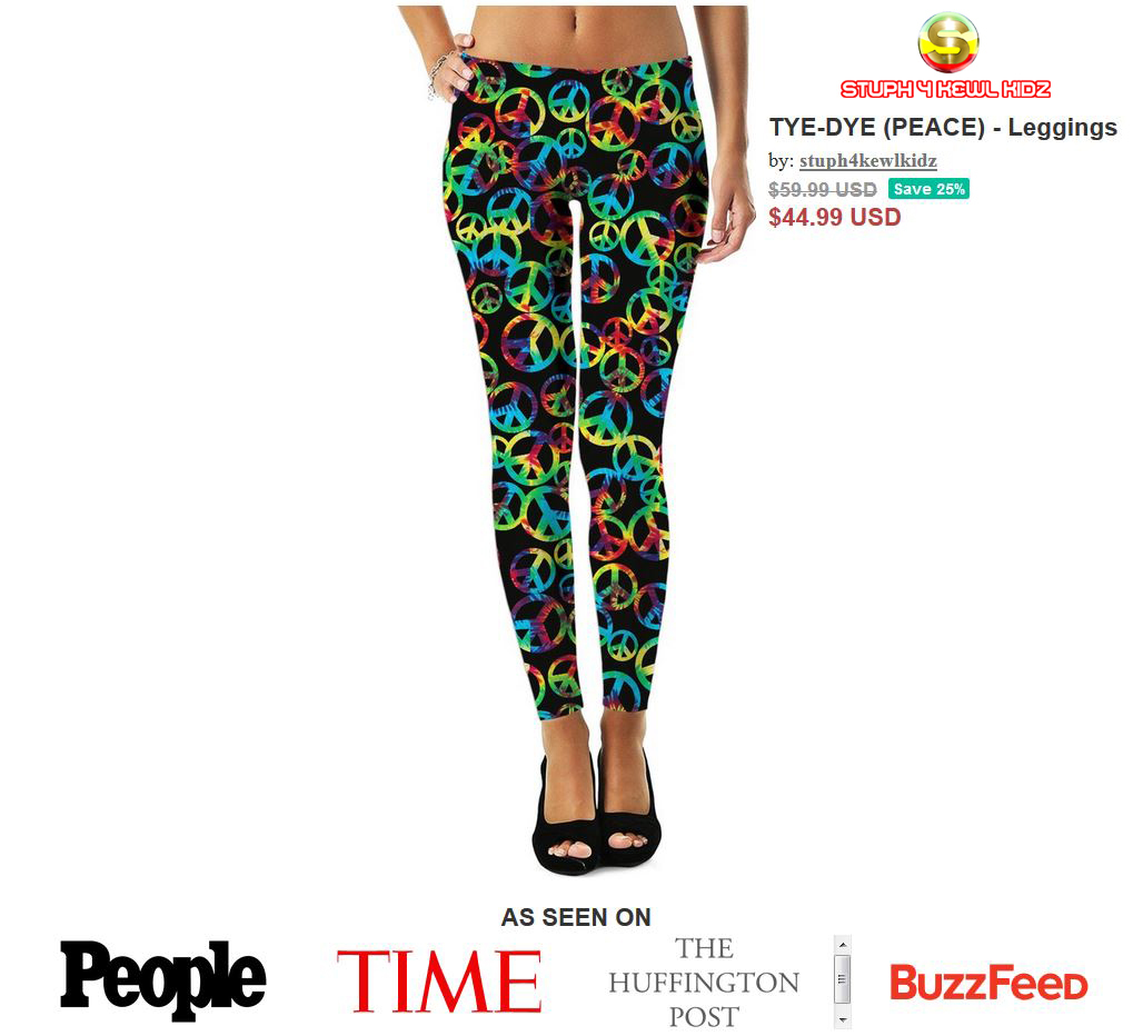 stuph4kewlkidz,tyedye,peace,legging,womansfashion,boho,gypsy,cute,style,urbanstyle,fashion,giftidea,